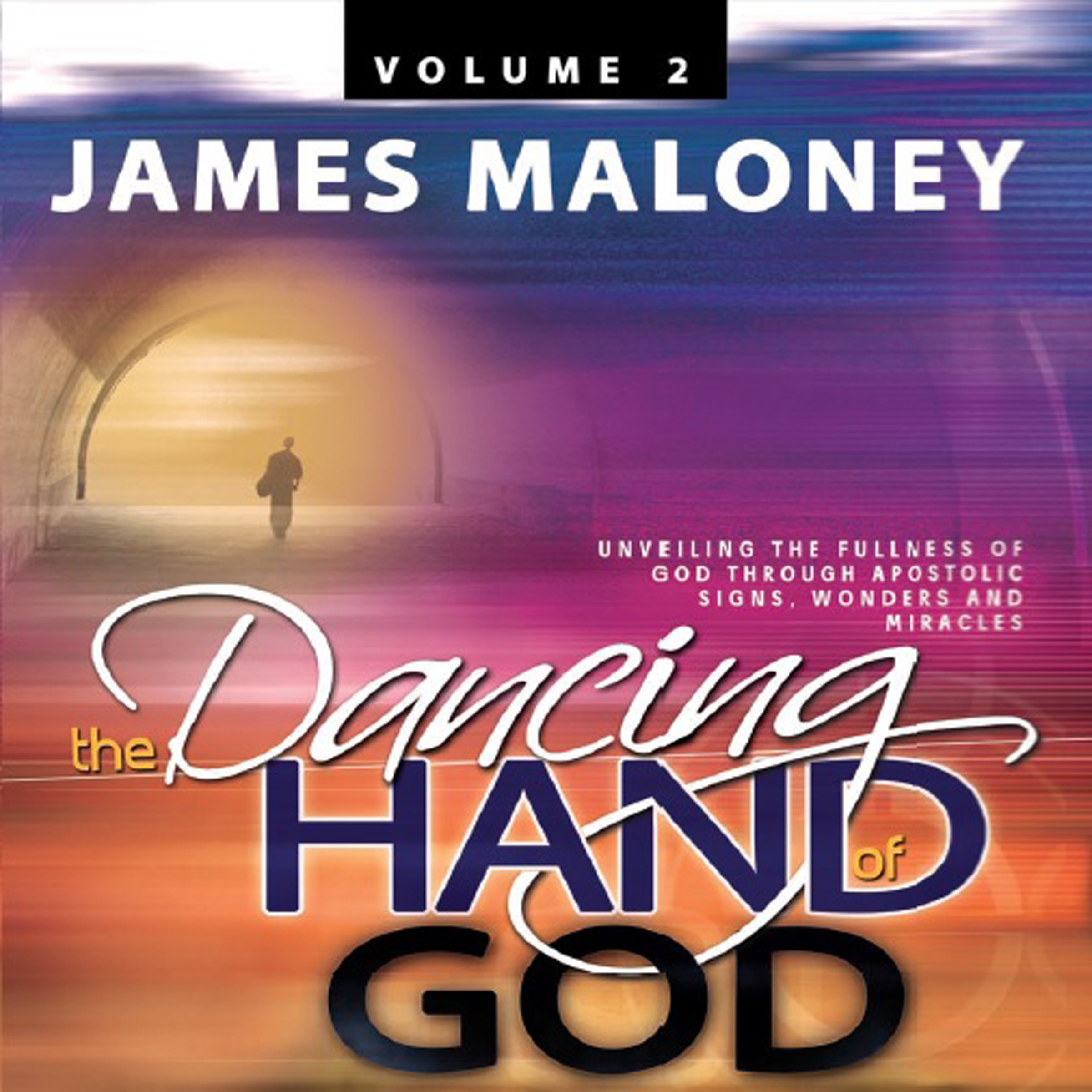 The Dancing Hand of God, Volume 2 (Audiobook)