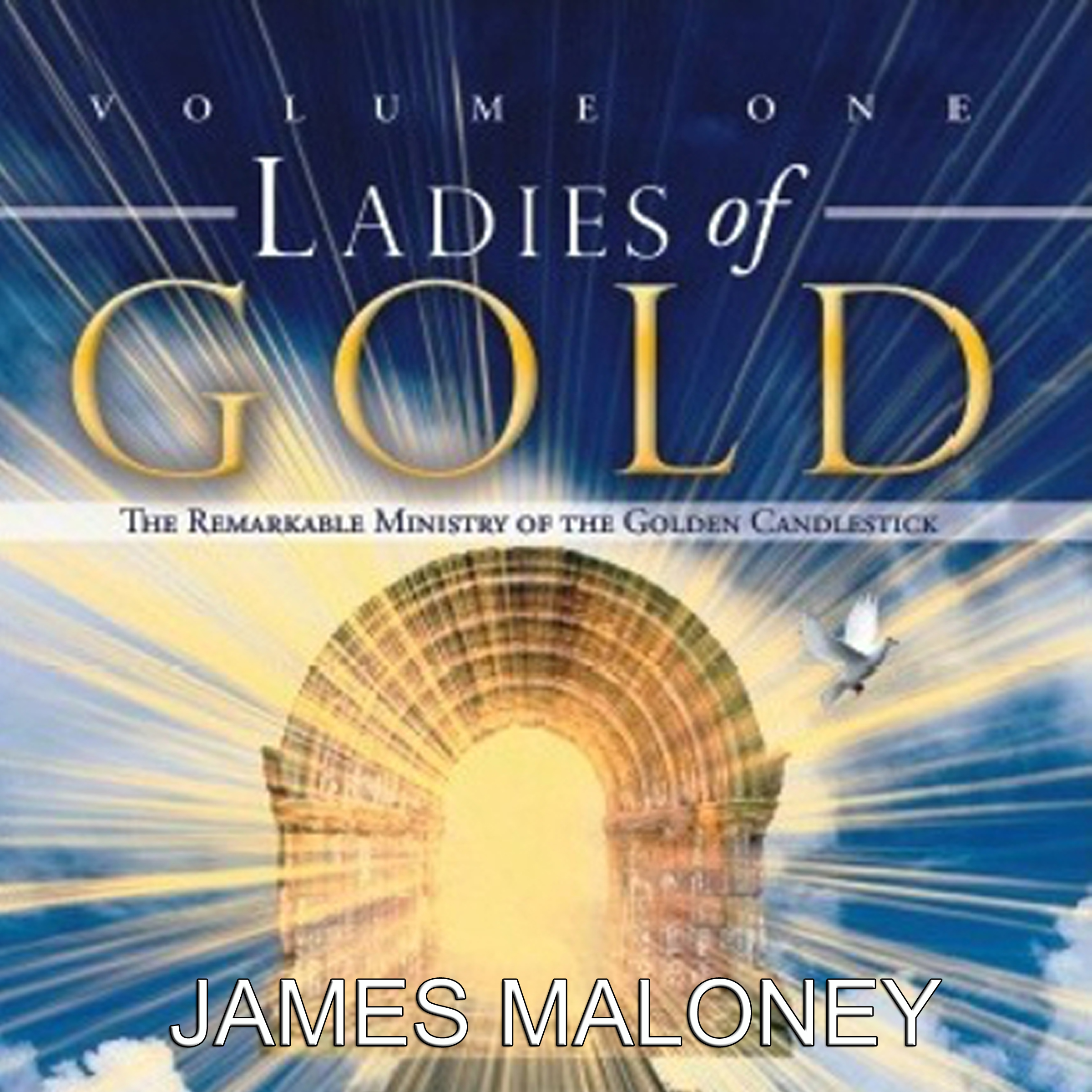Ladies of Gold, Volume 1 (Audiobook)