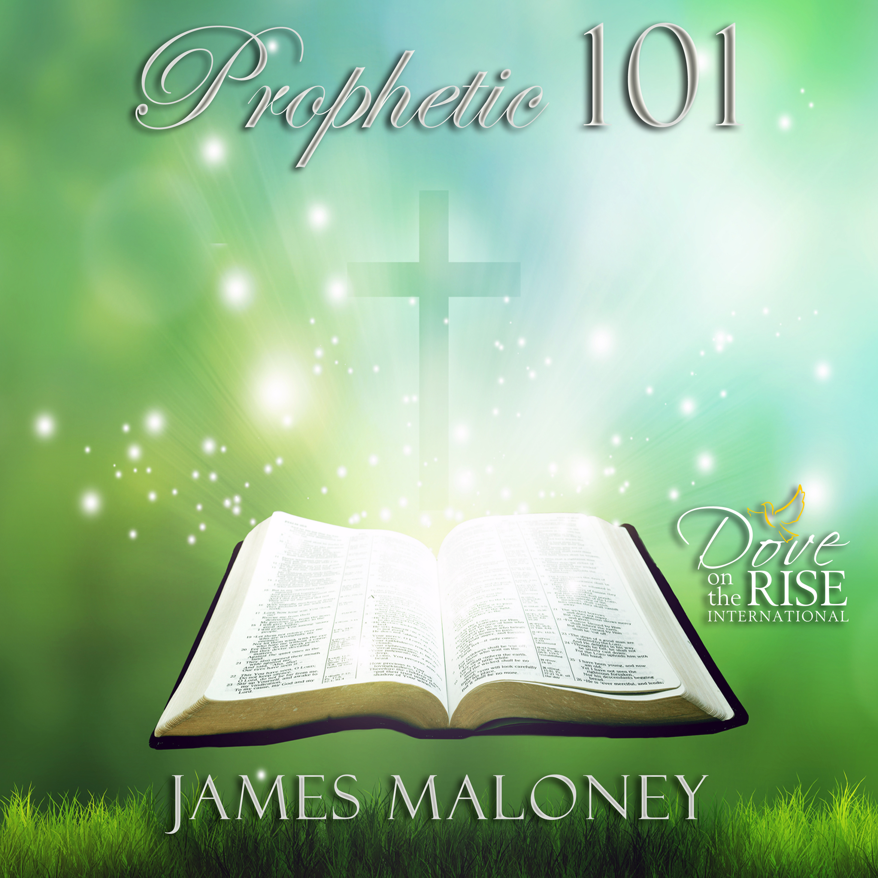 The Testimony of Jesus (Prophetic 101 Series)