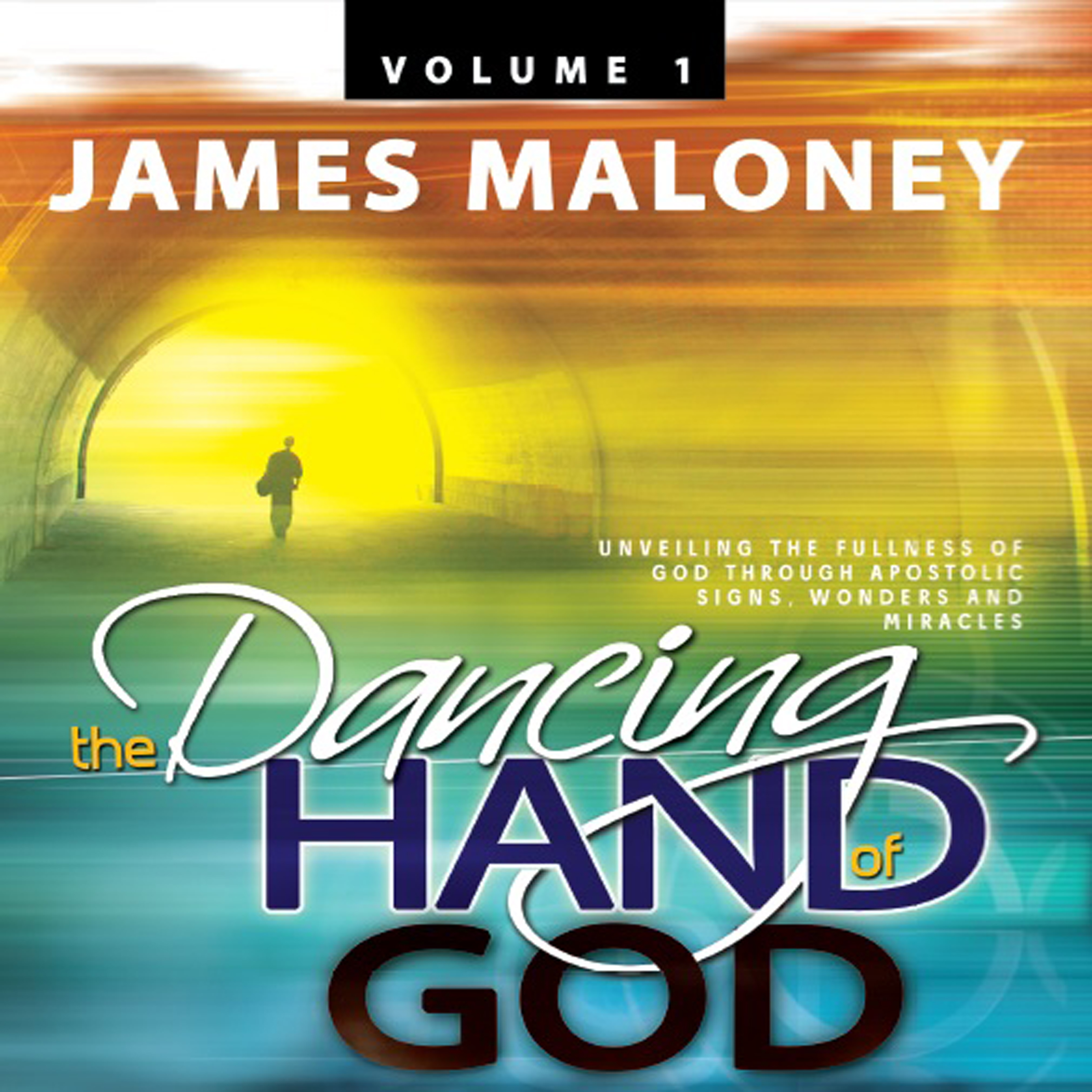 The Dancing Hand of God, Volume 1 (Audiobook)