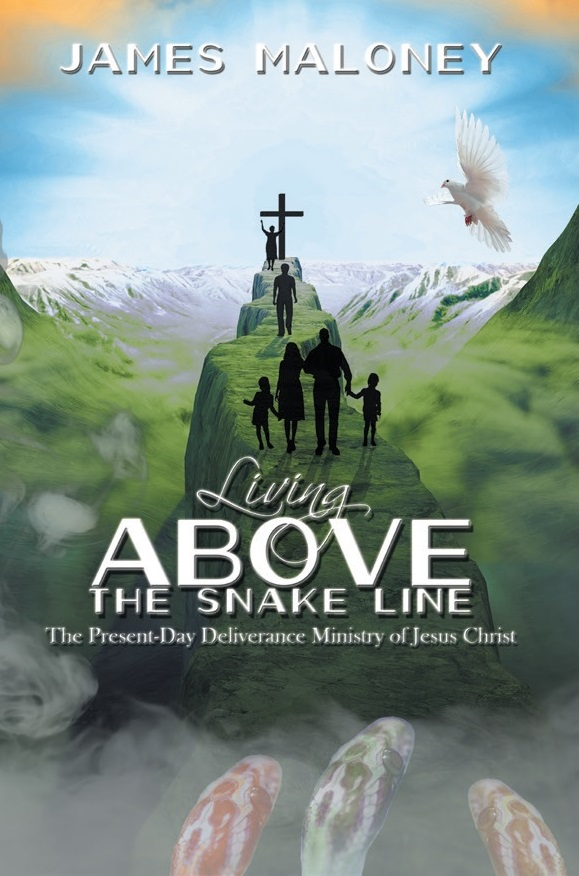 Living above the Snake Line: A Unique Perspective on the Present-Day Deliverance Ministry of Jesus Christ
