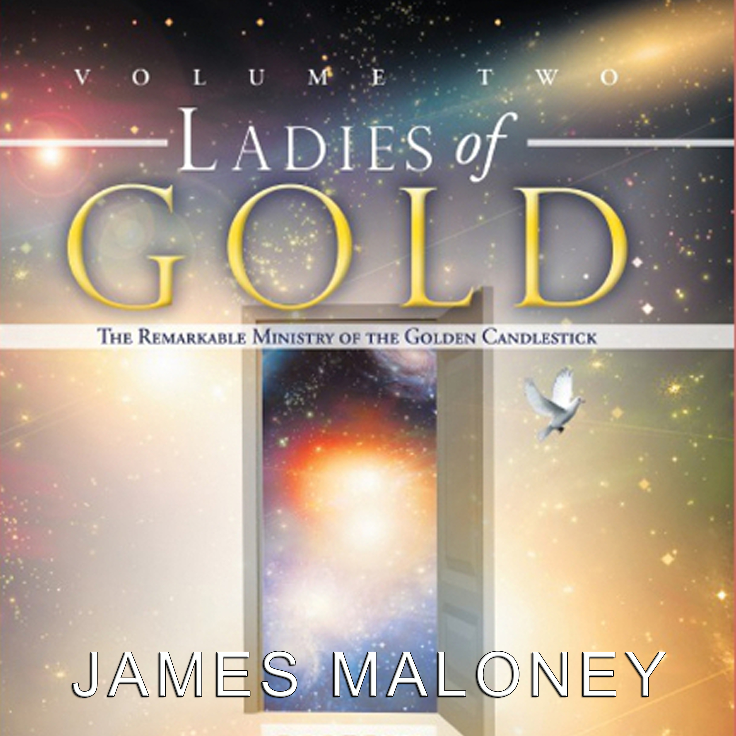 Ladies of Gold, Volume 2 (Audiobook)