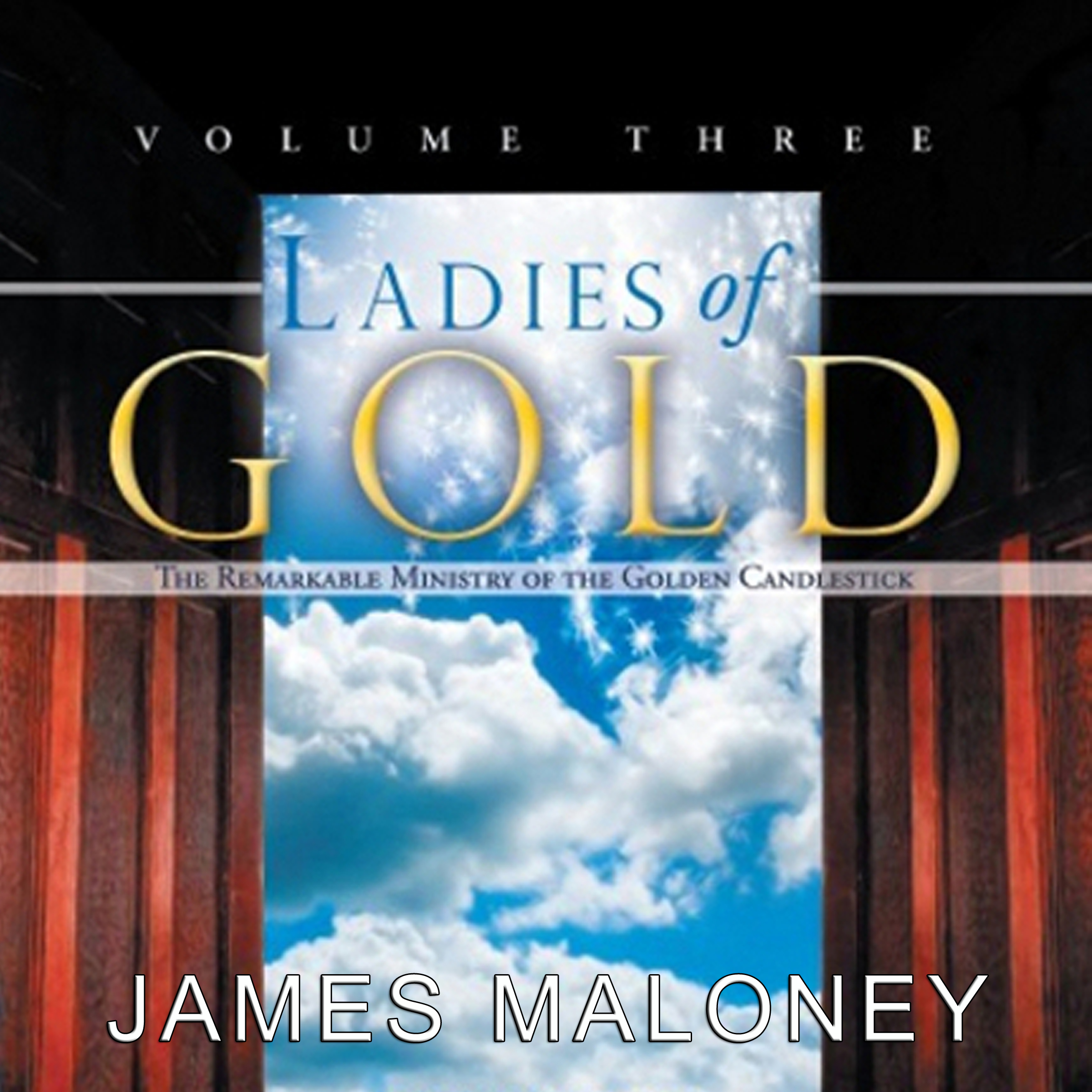 Ladies of Gold, Volume 3 (Audiobook)