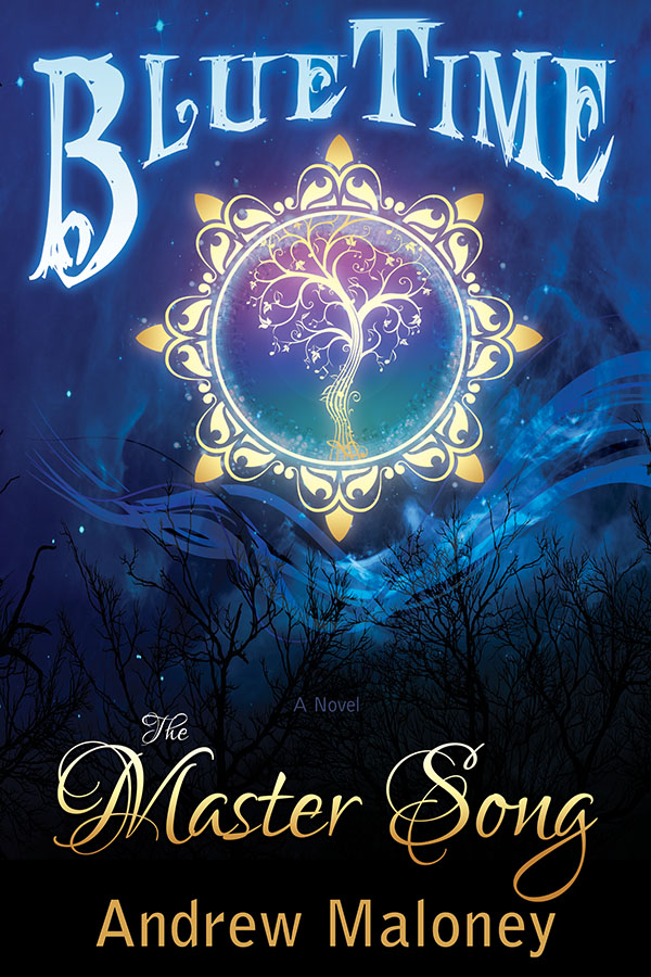 The Master Song (Blue Time #1)