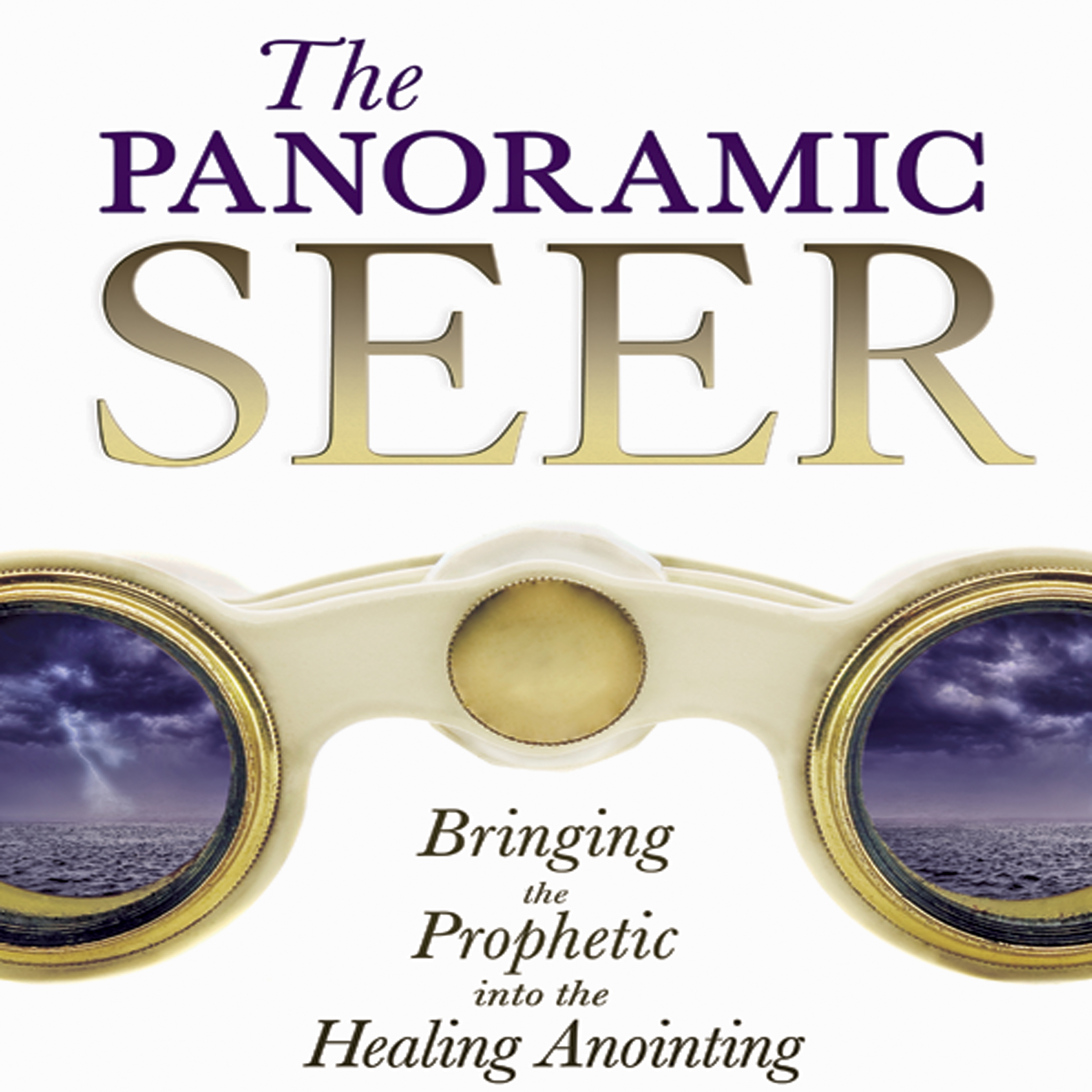 The Panoramic Seer (Audiobook)