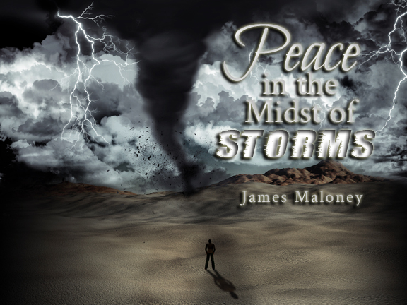 Peace in the Midst of Storms (Session 3)