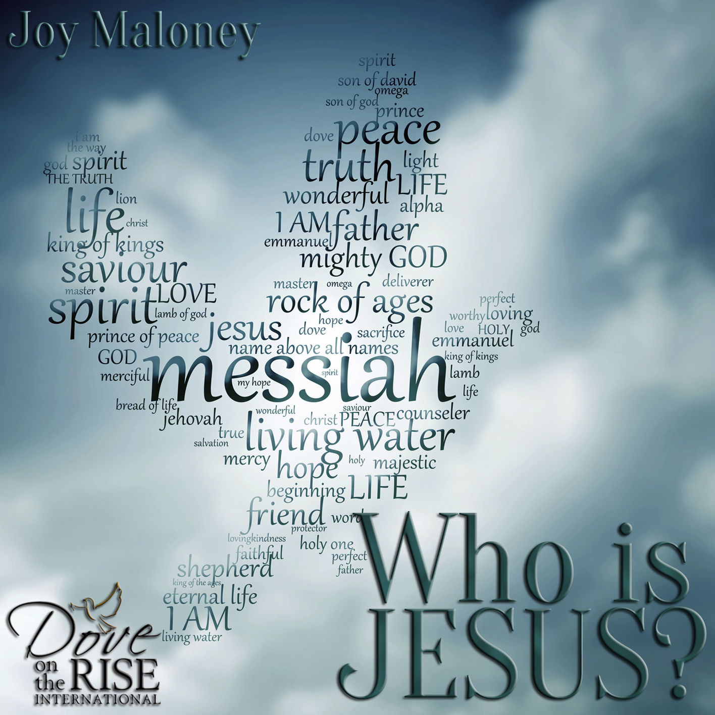 The Coronation Anointing (Who is Jesus? Session 4)