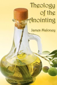 Theology of the Anointing (Session 3)