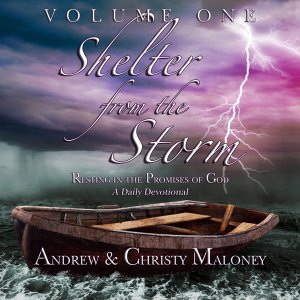 Shelter from the Storm, Vol. 1 (Audiobook)